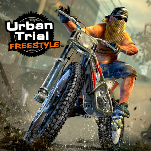 Buy Urban Trial Freestyle CD Key Compare Prices