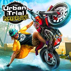 Buy Urban Trial Playground Nintendo Switch Compare Prices