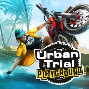 Urban Trial Playground Challenges Pack