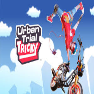 Urban Trial Tricky