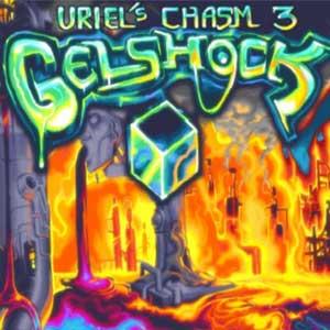 Uriels Chasm 3 Gelshock