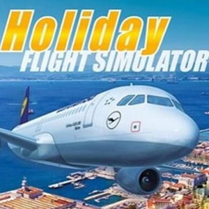 Urlaubsflug Simulator Holiday Flight Simulator