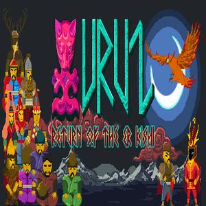URUZ Return of The Er Kishi