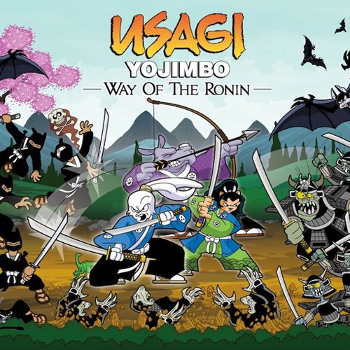 Buy Usagi Yojimbo Way of the Ronin CD Key Compare Prices