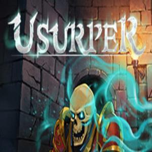 Usurper Soulbound
