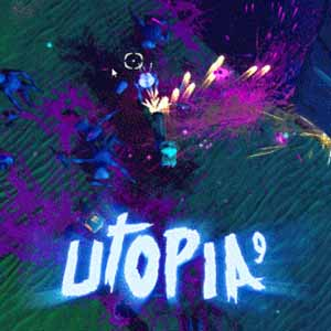 Buy UTOPIA 9 A Volatile Vacation CD Key Compare Prices