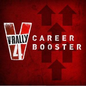 V-Rally 4 Career Booster