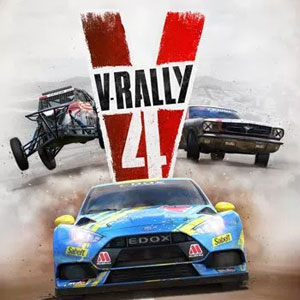 Buy V-Rally 4 PS4 Compare Prices