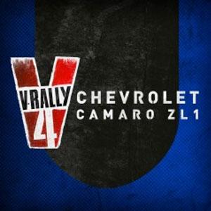 V-Rally 4 Chevrolet Camaro ZL1