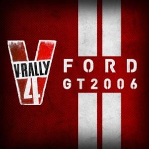 V-Rally 4 Ford GT 2006
