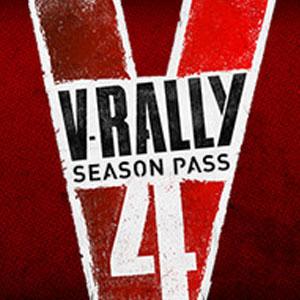 V Rally 4 Season Pass