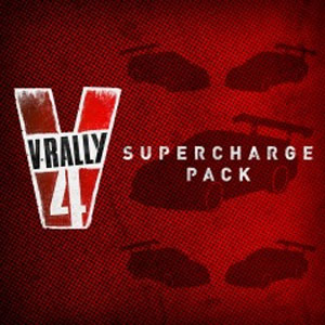 V Rally 4 Supercharge Pack