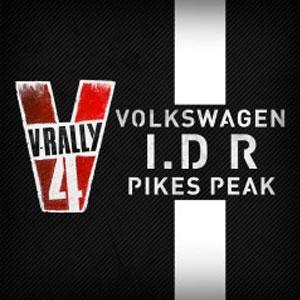 V-Rally 4 Volkswagen I.D.R Pikes Peak