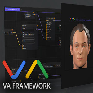 Buy VA Framework Build Your AI CD Key Compare Prices