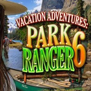 Vacation Adventures Park Ranger 6