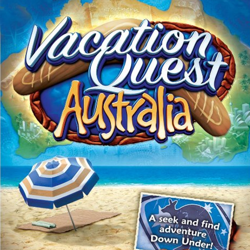 Buy Vacation Quest Australia CD Key Compare Prices