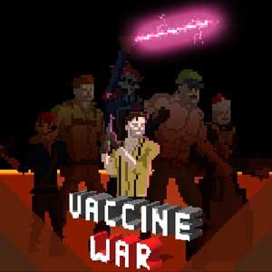 Vaccine War