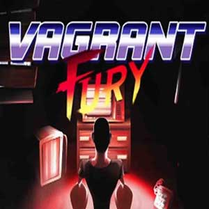 Buy Vagrant Fury CD Key Compare Prices