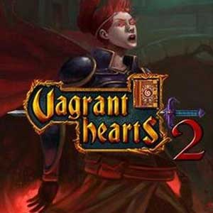 Buy Vagrant Hearts 2 CD Key Compare Prices