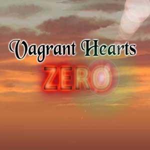 Buy Vagrant Hearts Zero CD Key Compare Prices