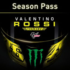 Buy Valentino Rossi The Game Season Pass PS4 Compare Prices