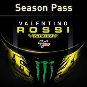 Valentino Rossi The Game Season Pass