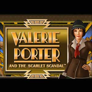 Buy Valerie Porter and the Scarlet Scandal CD Key Compare Prices