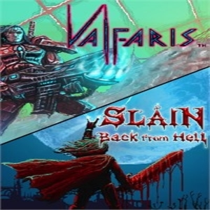 Valfaris and Slain Double Pack
