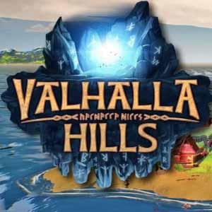 Buy Valhalla Hills PS4 Game Code Compare Prices