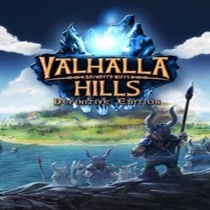 Valhalla Hills Definitive Edition