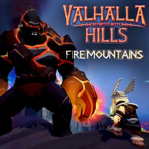 Buy Valhalla Hills Fire Mountains CD Key Compare Prices