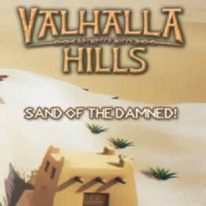 Valhalla Hills Sand of the Damned