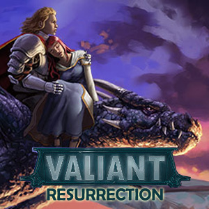 Buy Valiant Resurrection CD Key Compare Prices