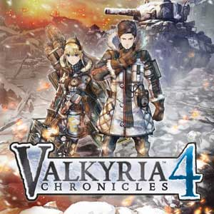 Buy Valkyria Chronicles 4 PS4 Compare Prices