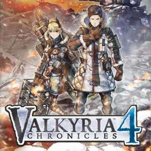 Buy Valkyria Chronicles 4 Nintendo Switch Compare Prices