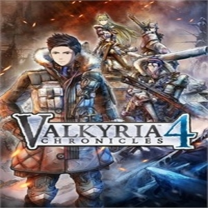 Buy Valkyria Chronicles 4 DLC Bundle PS4 Compare Prices