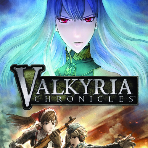 Buy Valkyria Chronicles PS3 Game Code Compare Prices