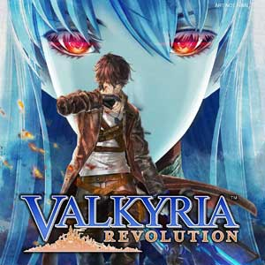 Buy Valkyria Revolution PS4 Game Code Compare Prices