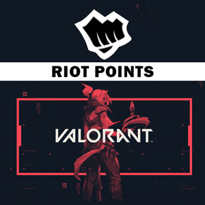Buy Valorant Riot Points CD KEY Compare Prices