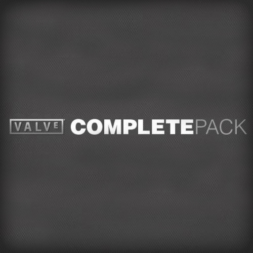 Buy Valve Complete Pack CD Key Compare Prices