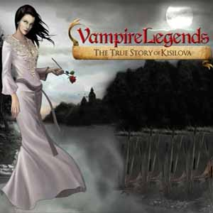 Buy Vampire Legends The True Story of Kisilova CD Key Compare Prices