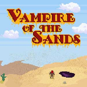 Buy Vampire of the Sands CD Key Compare Prices