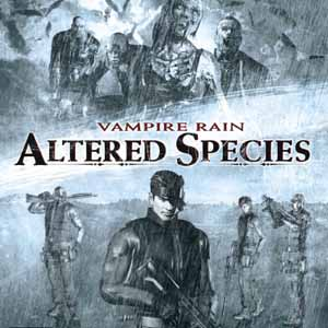 Buy Vampire Rain Altered Species PS3 Game Code Compare Prices