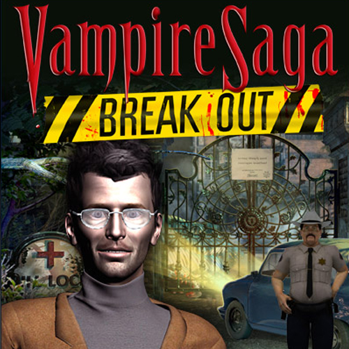 Buy Vampire Saga Break Out CD Key Compare Prices