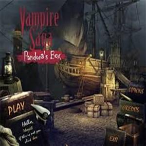 Vampire Saga Pandoras Box