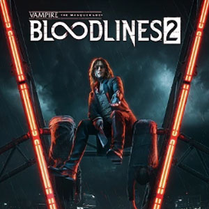 Buy Vampire The Masquerade Bloodlines 2 Xbox Series X Compare Prices