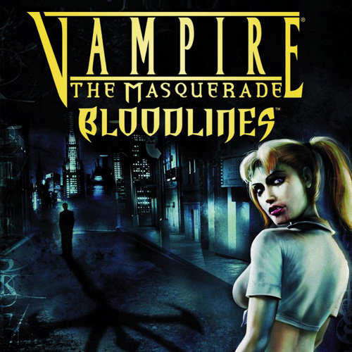 Buy Vampire The Masquerade Bloodlines CD Key Compare Prices