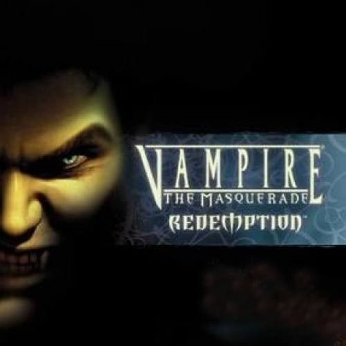 Buy Vampire The Masquerade Redemption CD Key Compare Prices