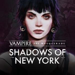 Vampire The Masquerade Shadows of New York