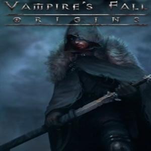 Vampires Fall Origins
